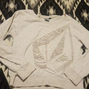Juniors/Girls Volcom Sweatshirt